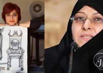 Connaître la nouvelle directrice des affaires féminines et familiales en Iran