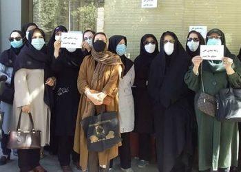 Les enseignants iraniens organisent des manifestations dans tout le pays