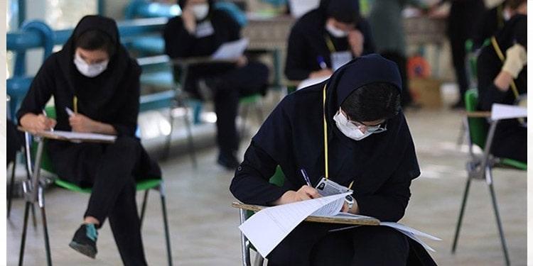Alphabétisation en Iran - les femmes et les filles représentent les deux tiers des analphabètes