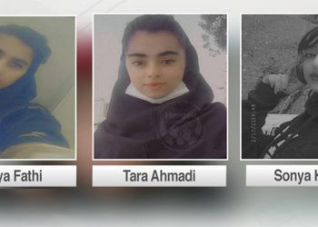 Three teenage girls arrested; one attempts suicide upon release