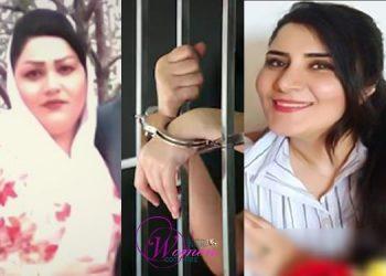 Arrestation arbitraire d'une femme enceinte et d'une mère avec son jeune enfant