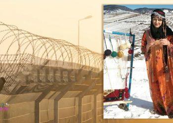 La prisonnière politique kurde Mojgan Kavousi transférée illégalement et soumise à des violences et des humiliations