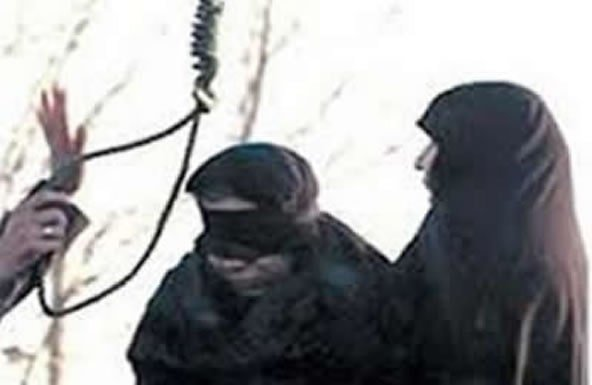 Two Iranian Women Executed at Qerchak Prison