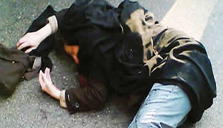 Rising suicide among Iranian women