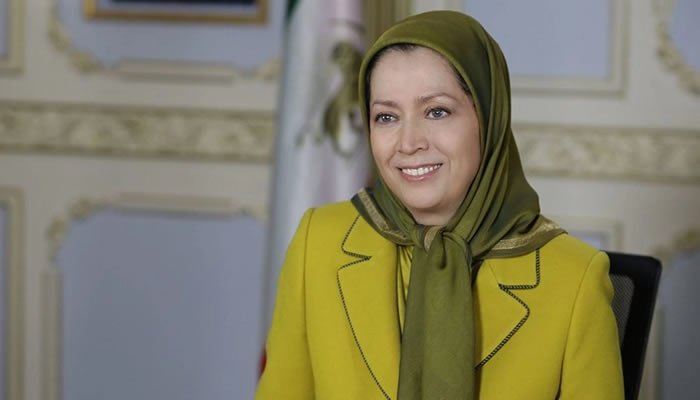 Maryam Rajavi on women's rights