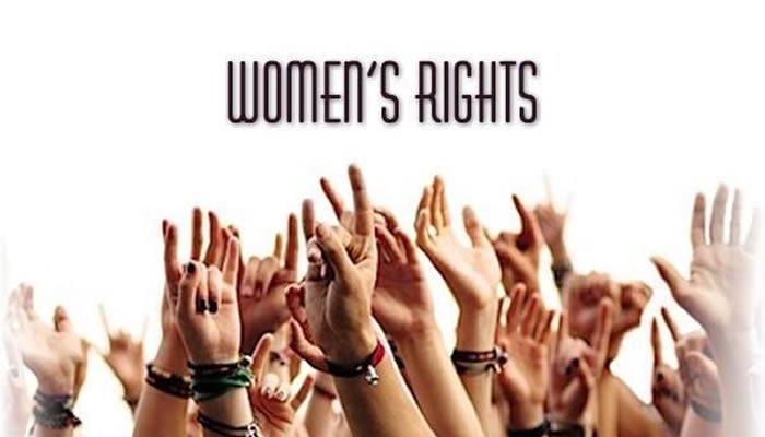 NCRI Women's rights