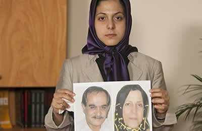 Stop Appeasing Iran's Ayatollahs Who Crackdown On Dissidents