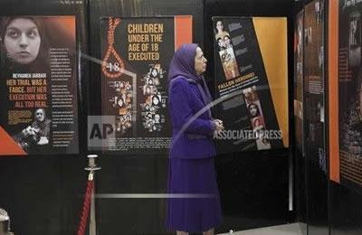 Violence against Iranian women