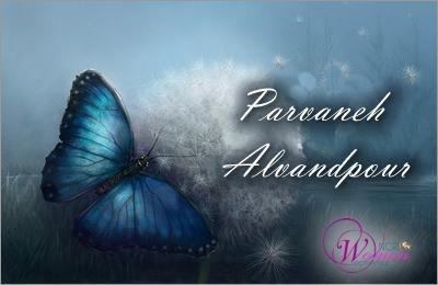 Parvaneh Alvandpour
