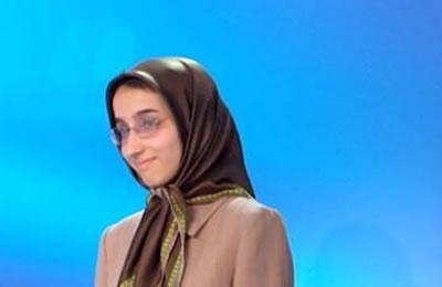 Iran-women: I want to be human - Pariya - NCRI Women Committee