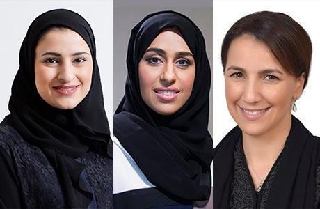 Three women ministers join UAE cabinet