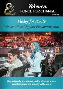 Women force for change magazine 2