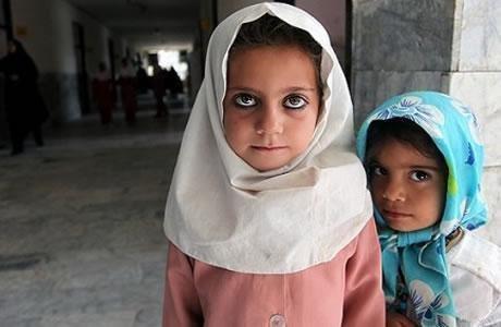 girl children