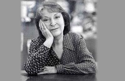 Women in History - 19 June - Pauline Kael