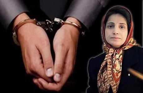 arrests of women activists