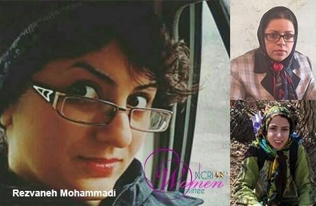 Arrests of women activists continues in Iran