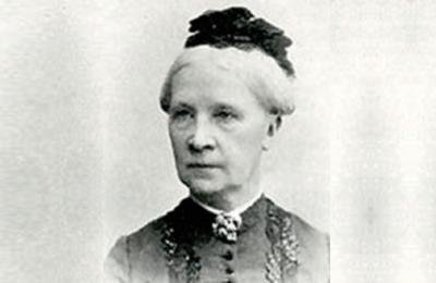 Rosalie Ulrika Olivecrona
