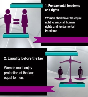 Women's Rights in Tomorrow's Iran (1)