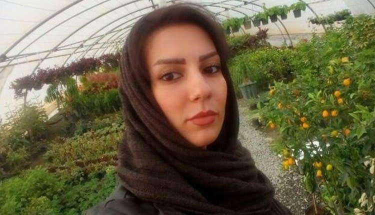 Sahar Kazemi, a female Kurdish woman from Sanandaj, was transferred to the women's ward of Sanandaj Prison.