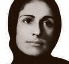Fatemeh Amini 1979 Revolution