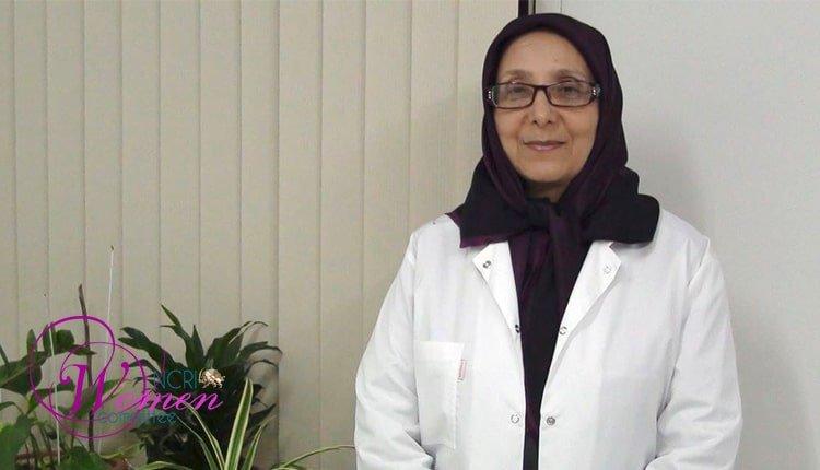 Khadijeh Ashtiani