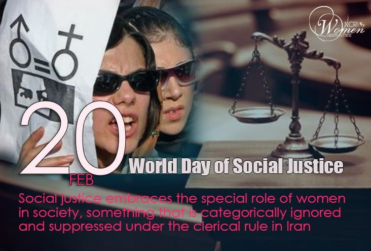 World Day Of Social Justce