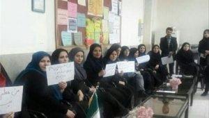 Iranian women in Alborz 2