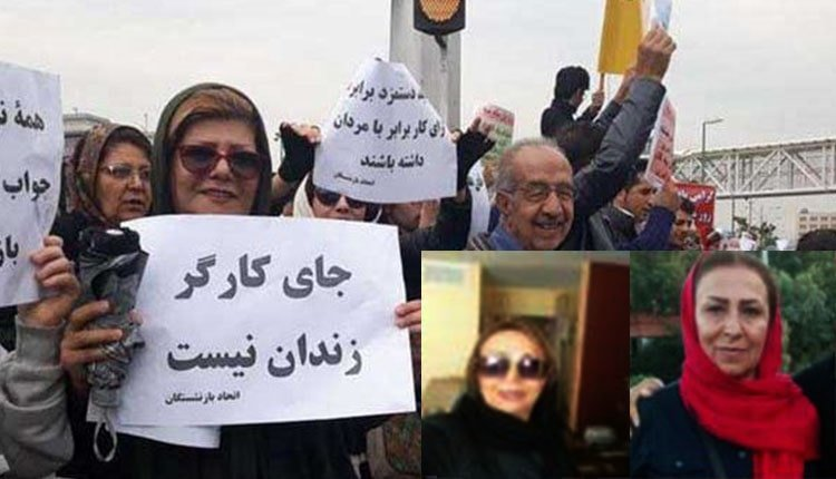 International Labor Day in Iran, workers' protests are brutalized