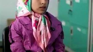 Maryam - girl child laborer