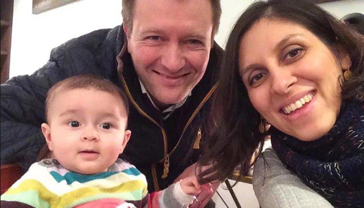 Nazanin Zaghari on hunger strike demanding her unconditional release