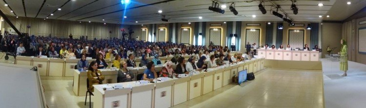 International conference Women in the Iranian Resistance