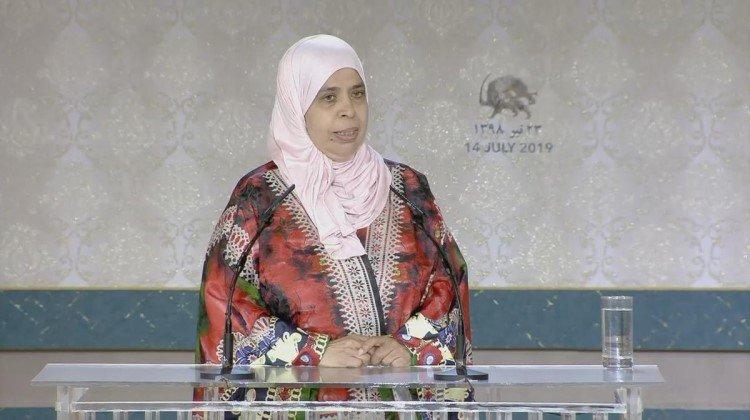 Dr. Somaya Al Jowder