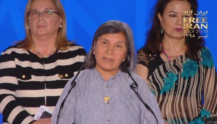 Rashida Manjoo, UN Special Rapporteur on Violence against Women