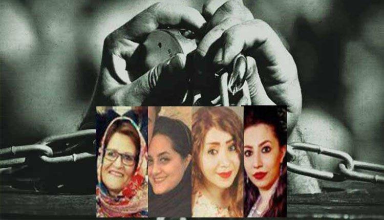 Four Christian women among detained religious minorities