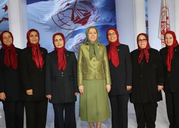 Iranian women lead the force for change in Iran