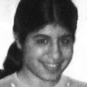 Fariba Dashti, a victim of enforced disappearances in Iran