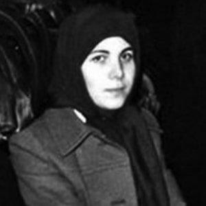 Monireh Rajavi, victim of enforced disappearances in Iran