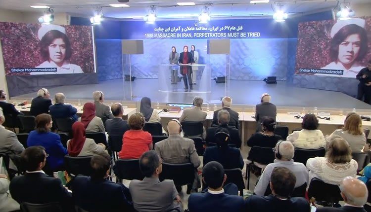 PMOI women – PMOI political prisoners in Iran – cage – torture in Iranian prisons – torture of PMOI women – female political prisoners