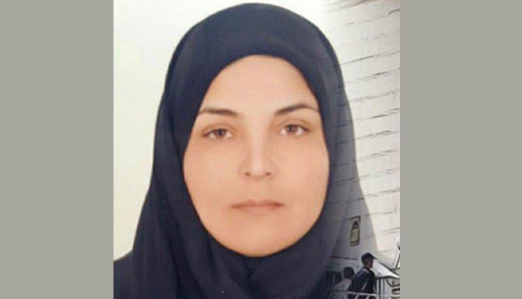 Zahra Jamali and Giti Pourfazel among latest female detainees in Iran Zahran-Akbari-darcheh