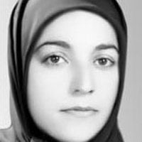 Ashraf Ahmadi, one of the victims of enforced disappearances in Iran