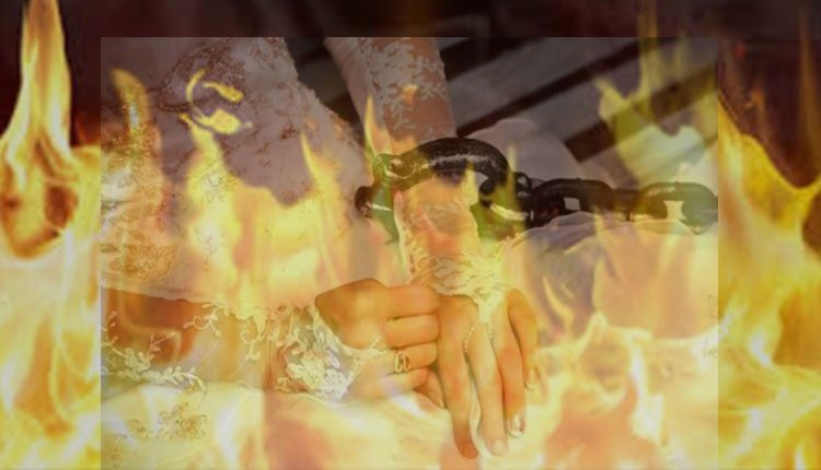 Women burn themselves to evade oppressive marriage laws in Iran