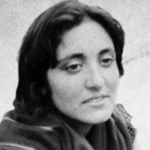 Shirin Alam Holi