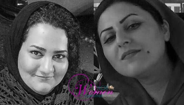 Golrokh Ebrahimi Iraee and Atena Daemi's sentences are upheld
