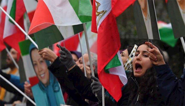 Women in Iranian Resistance
