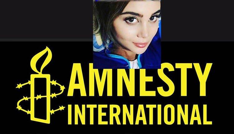 Widespread global outrage over the tragic death of Sahar Khodayari
