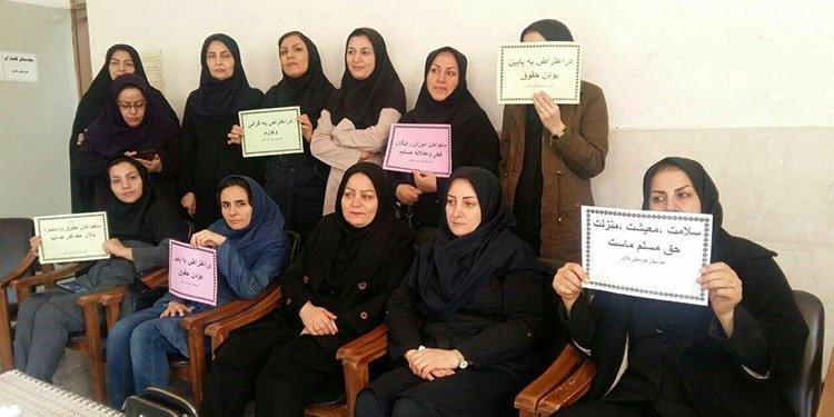 World Teachers' Day Kermanshah