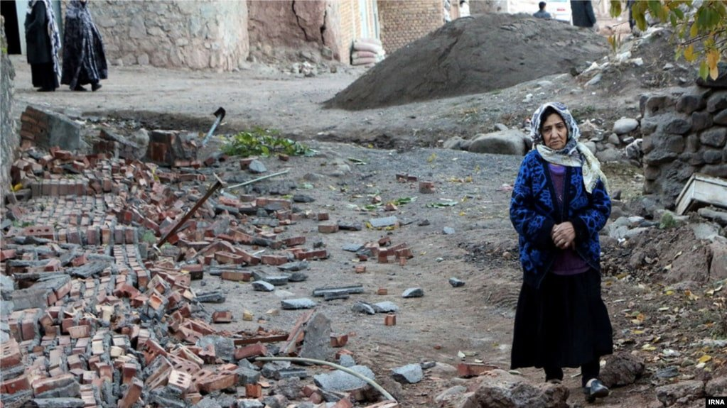 announced that 60 percent of those injured in the earthquake were women