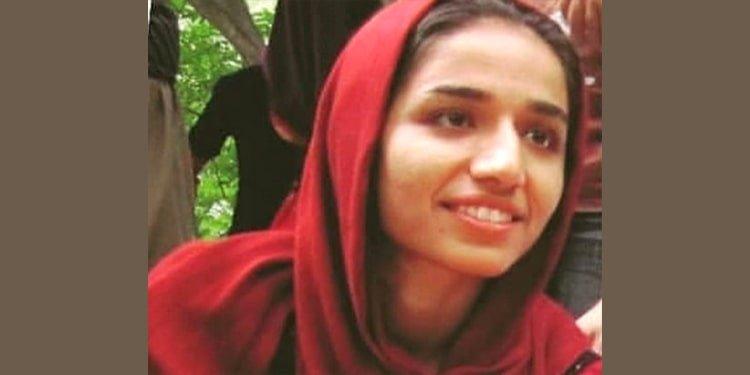 AI calls for release of Kurdish civil activist Zahra Mohammadi