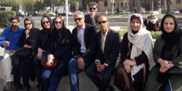 Retired teachers arrested in peaceful protest in Tehran