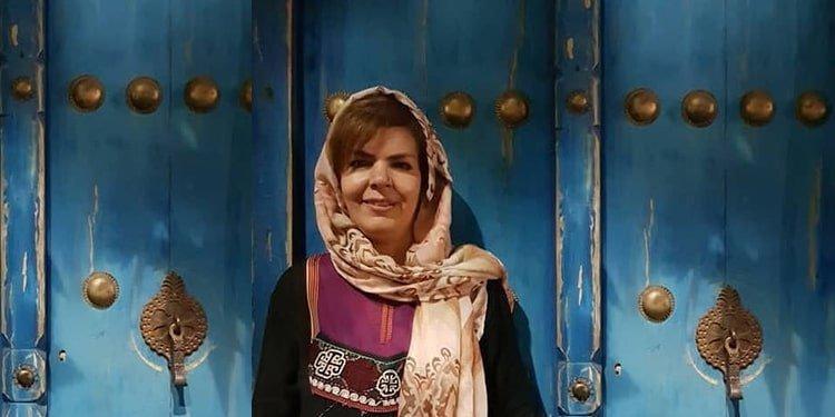 Jailed civil rights activist Monireh Arabshahi slams regime for brutal crackdown of Iran protests